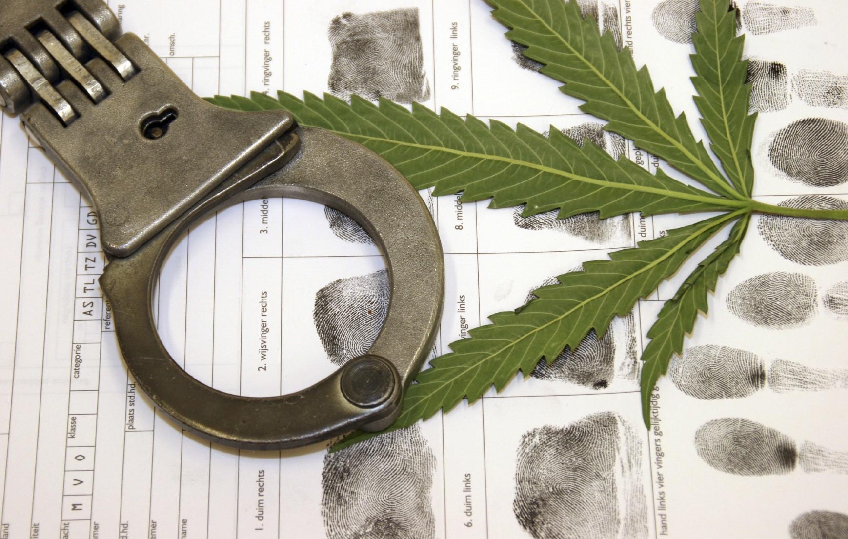 Austin Marijuana Lawyer - Call 512-827-7767 - Free